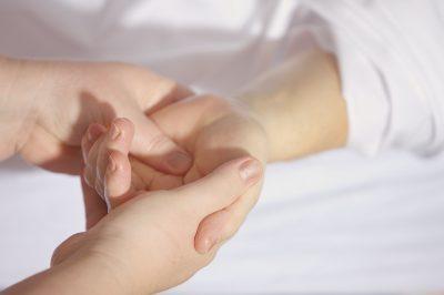 Fibromyalgie Beratung